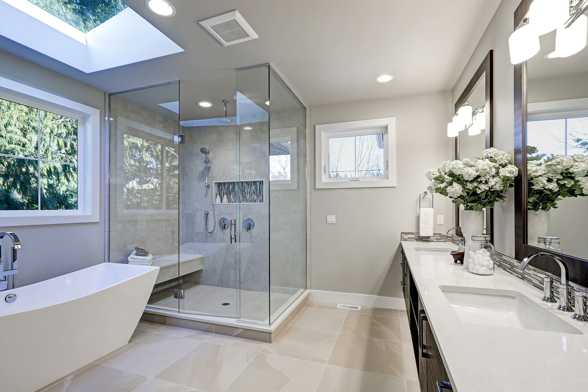 Average Cost Of A Master Bathroom, Approximate Cost To Remodel A Bathroom